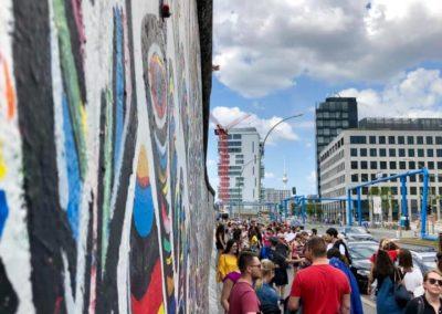 Berlino, luglio 2019 - Acli Bergamo10
