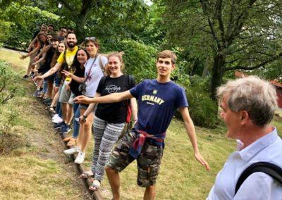 Berlino, luglio 2019 - Acli Bergamo12