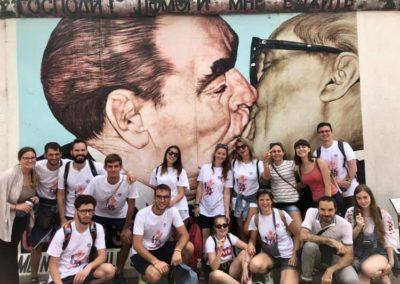 Berlino, luglio 2019 - Acli Bergamo15