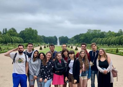 Berlino, luglio 2019 - Acli Bergamo16