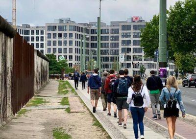 Berlino, luglio 2019 - Acli Bergamo4