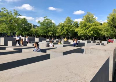 Berlino, luglio 2019 - Acli Bergamo9
